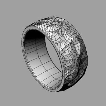 Ring Rapid Prototyping